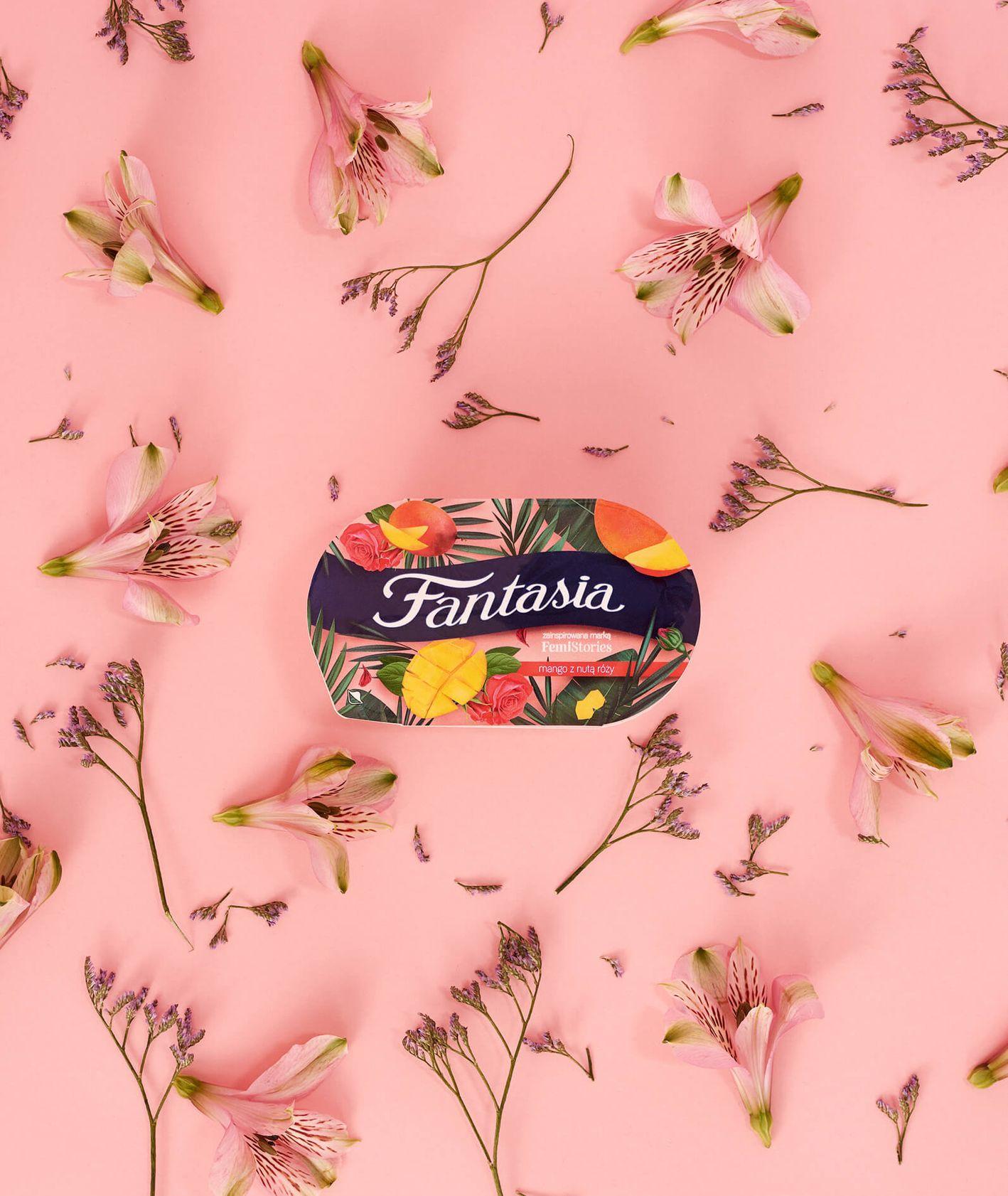 jogurt owocowo-kwiatowy