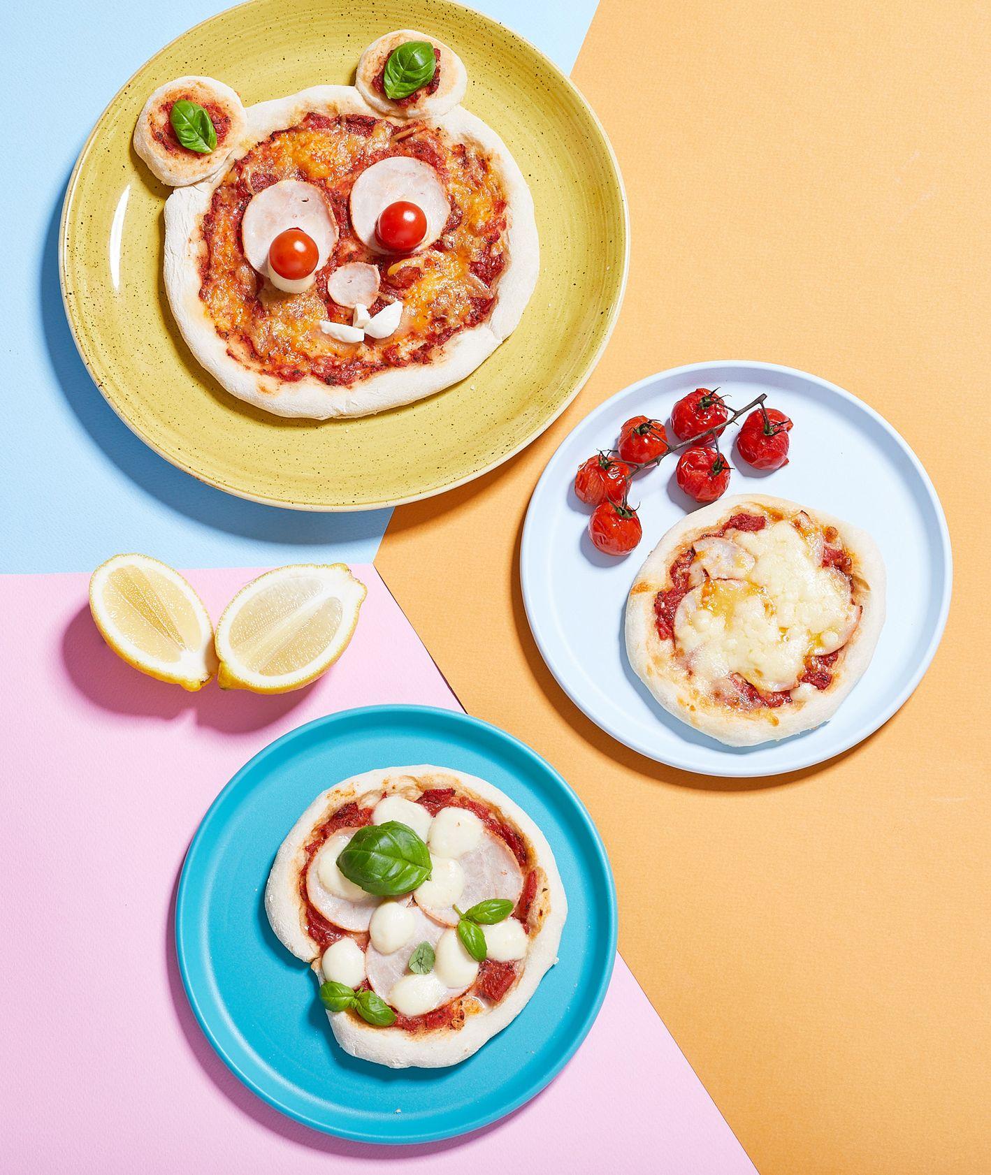 Pizza (fot. Maciek Niemojewski)