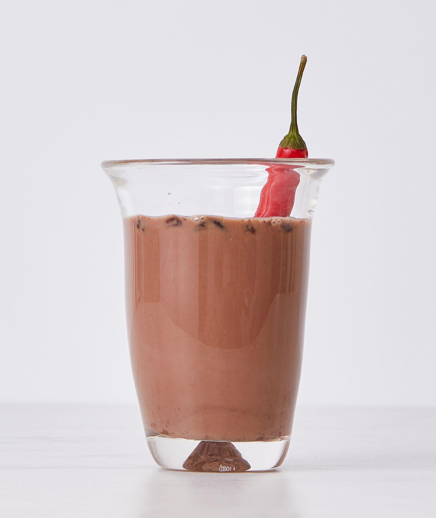 Pikantne kakao (fot. Maciek Niemojewski)