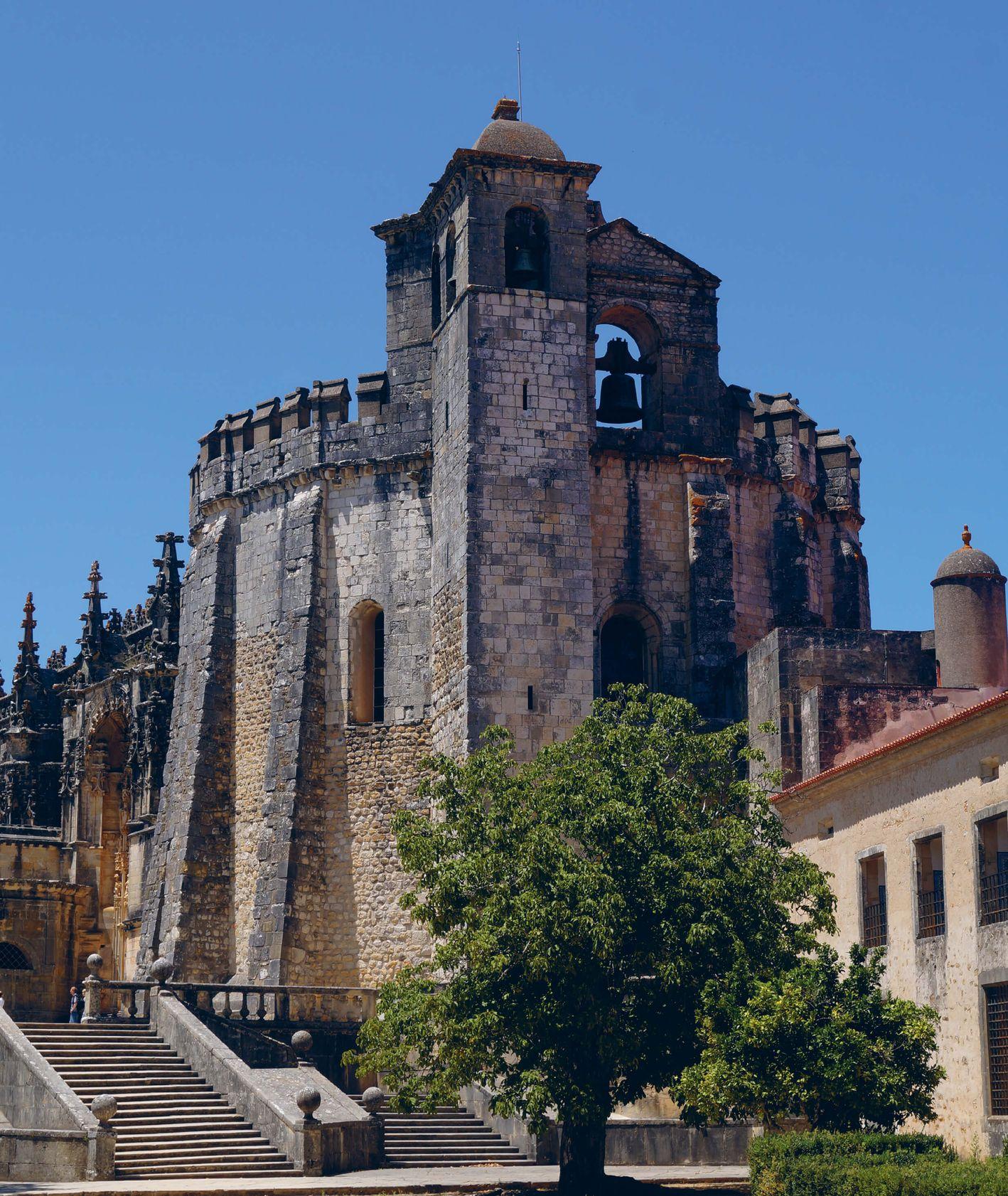 Przewodnik po Portugalii (fot. Bartek Kieżun)
