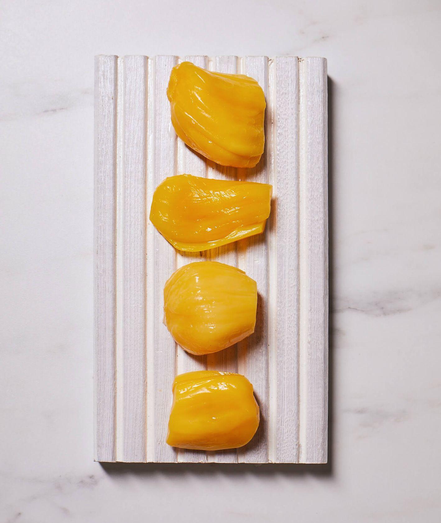 Chlebowie lub Jackfruit - roślinny zamiennik mięsa