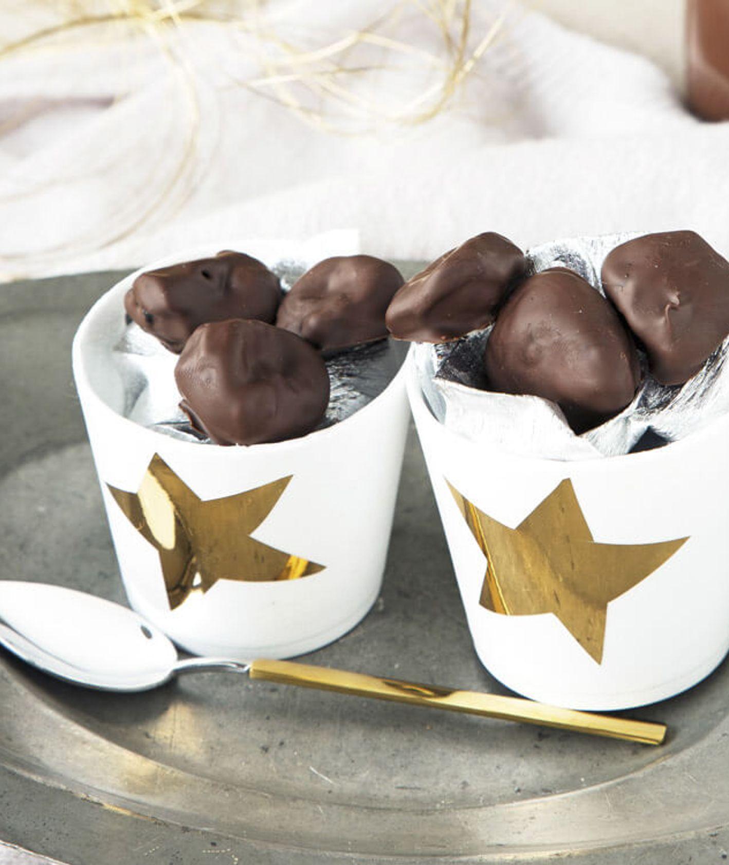 Czekoladki – Laurki z cukru (fot. Zuza Rożek)