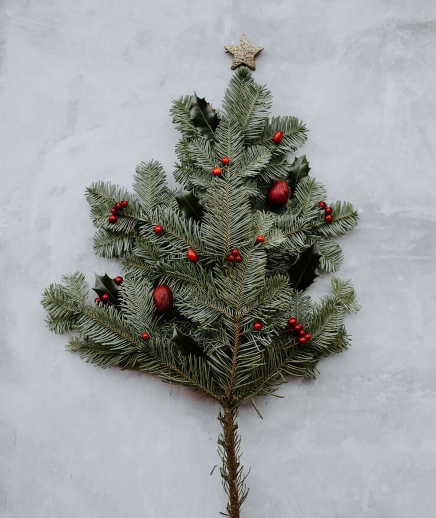 Filozofia świąt (fot. Annie Spratt)