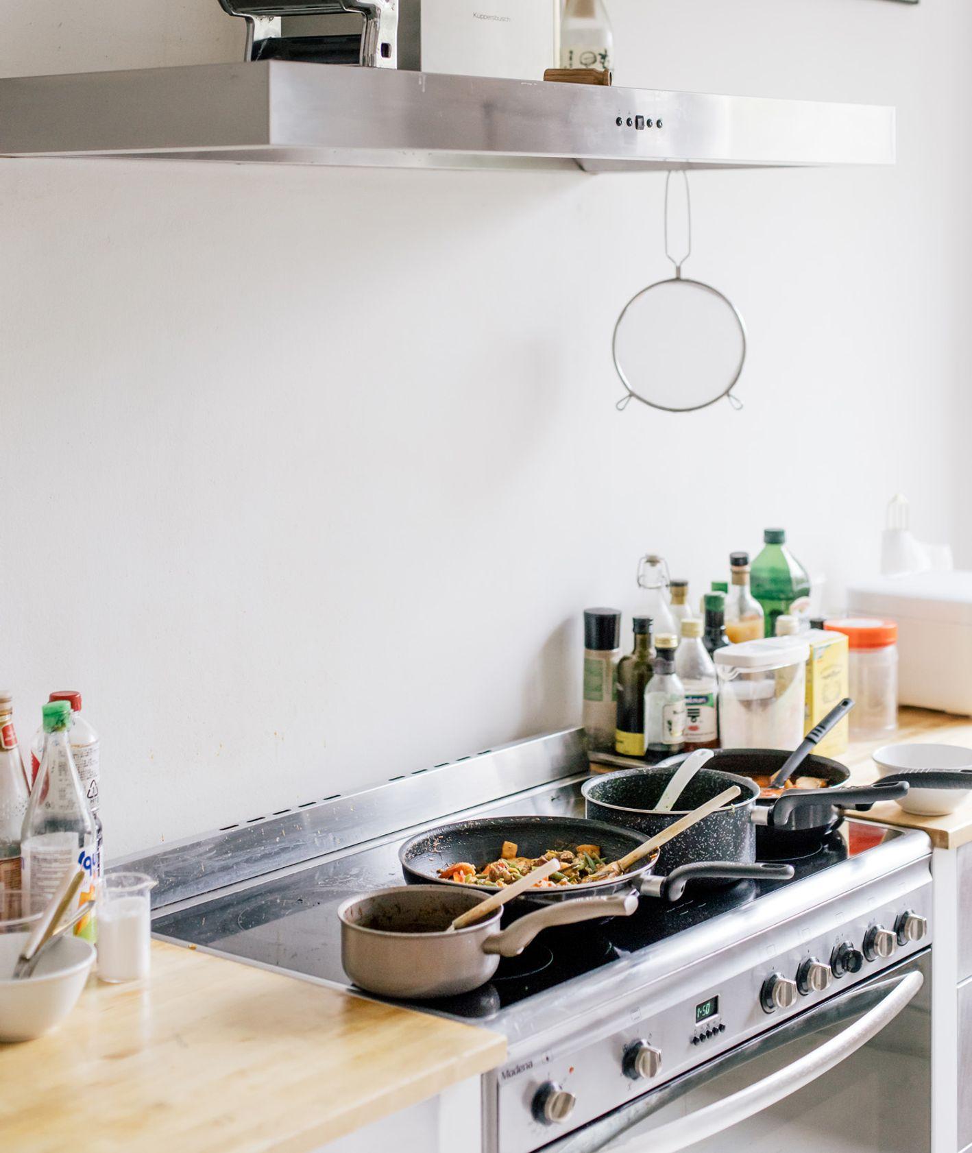 5 minut w kuchni