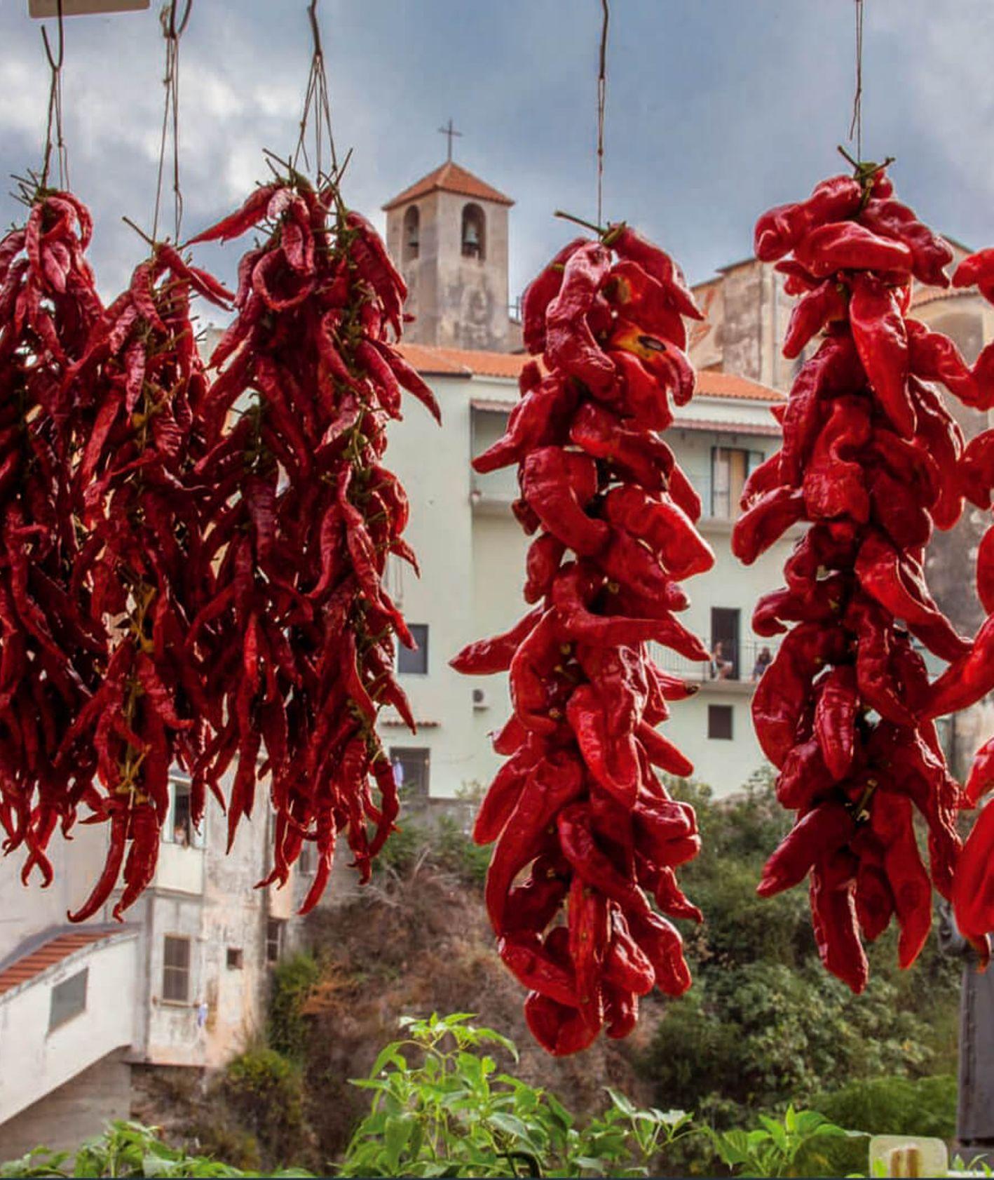Włoskie  festiwale kulinarne