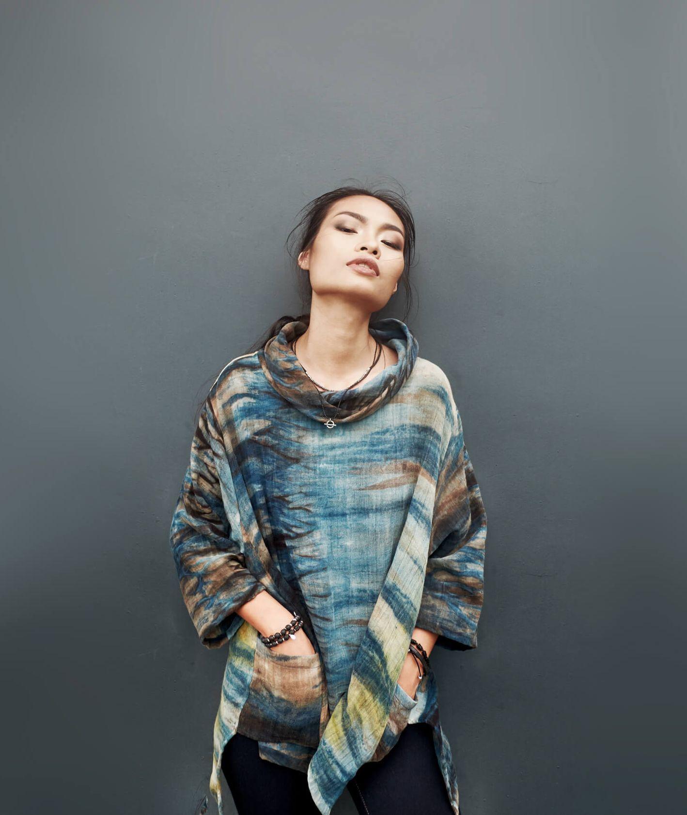 zrównoważona moda w polsce - marka mapaya