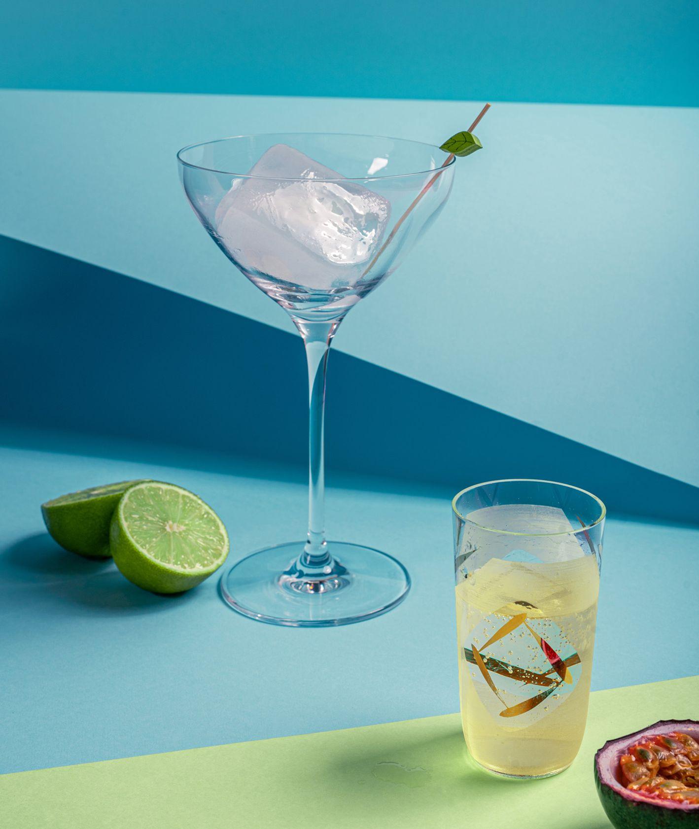 Porn Star Martini. Patryk Mitręga