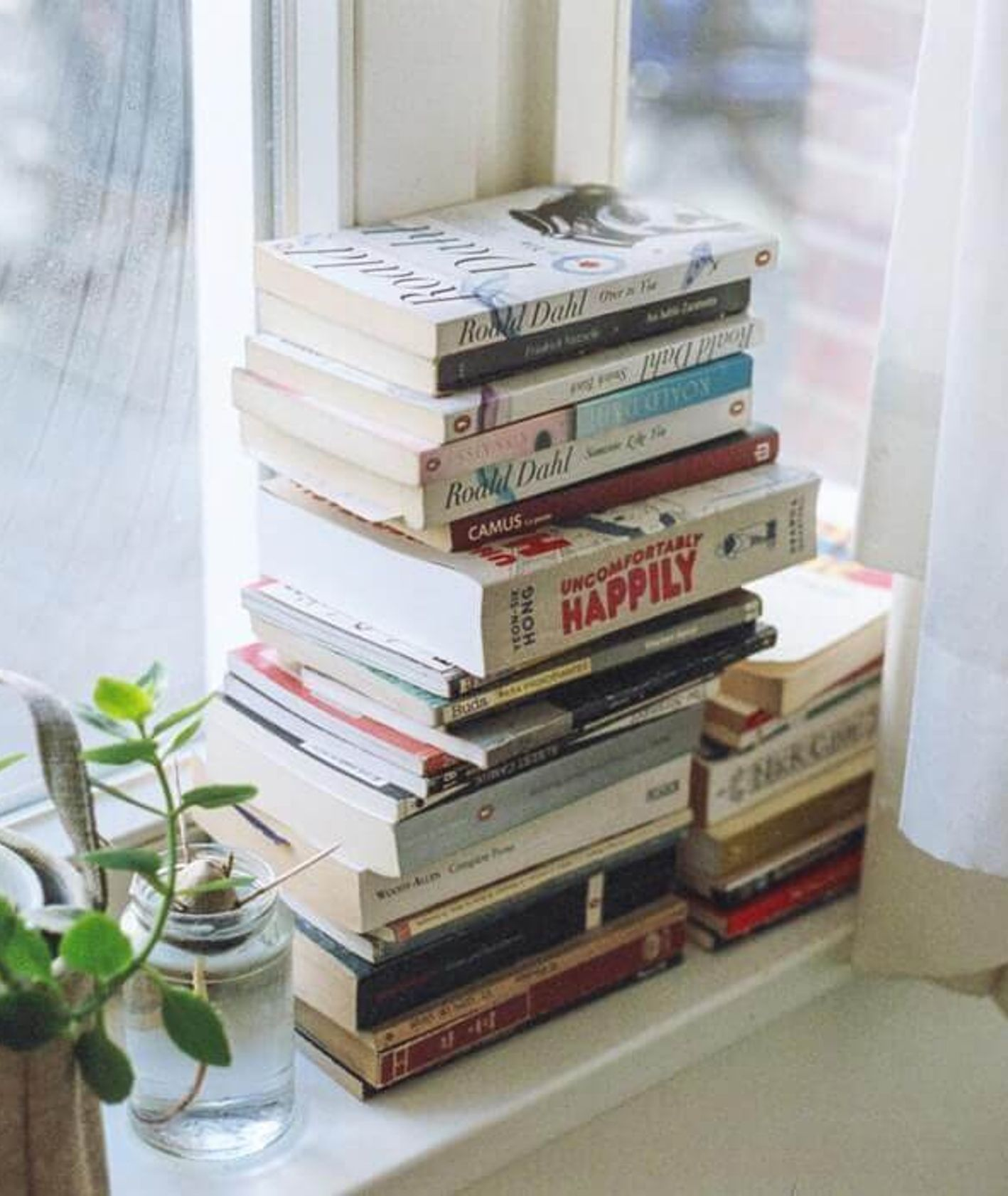 książki, jakie książki przeczytać, jak wybrać książkę, co czyta kukbuk, kukbuk książki, domowa biblioteka