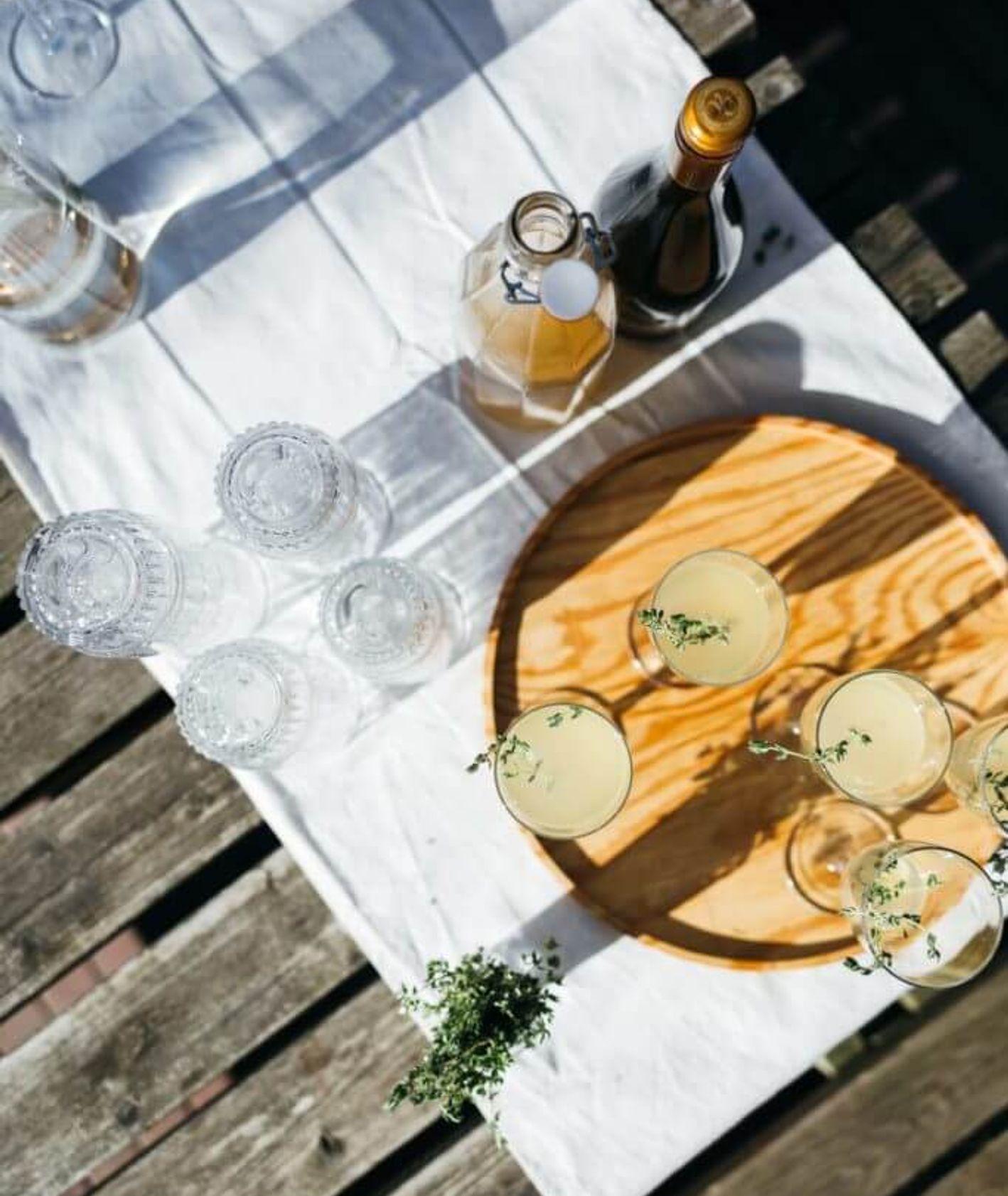 gdzie w Warszawie zrobić piknik