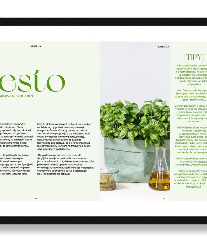 Ebook Na pikniku, kreatywne pomysły na jedzenie