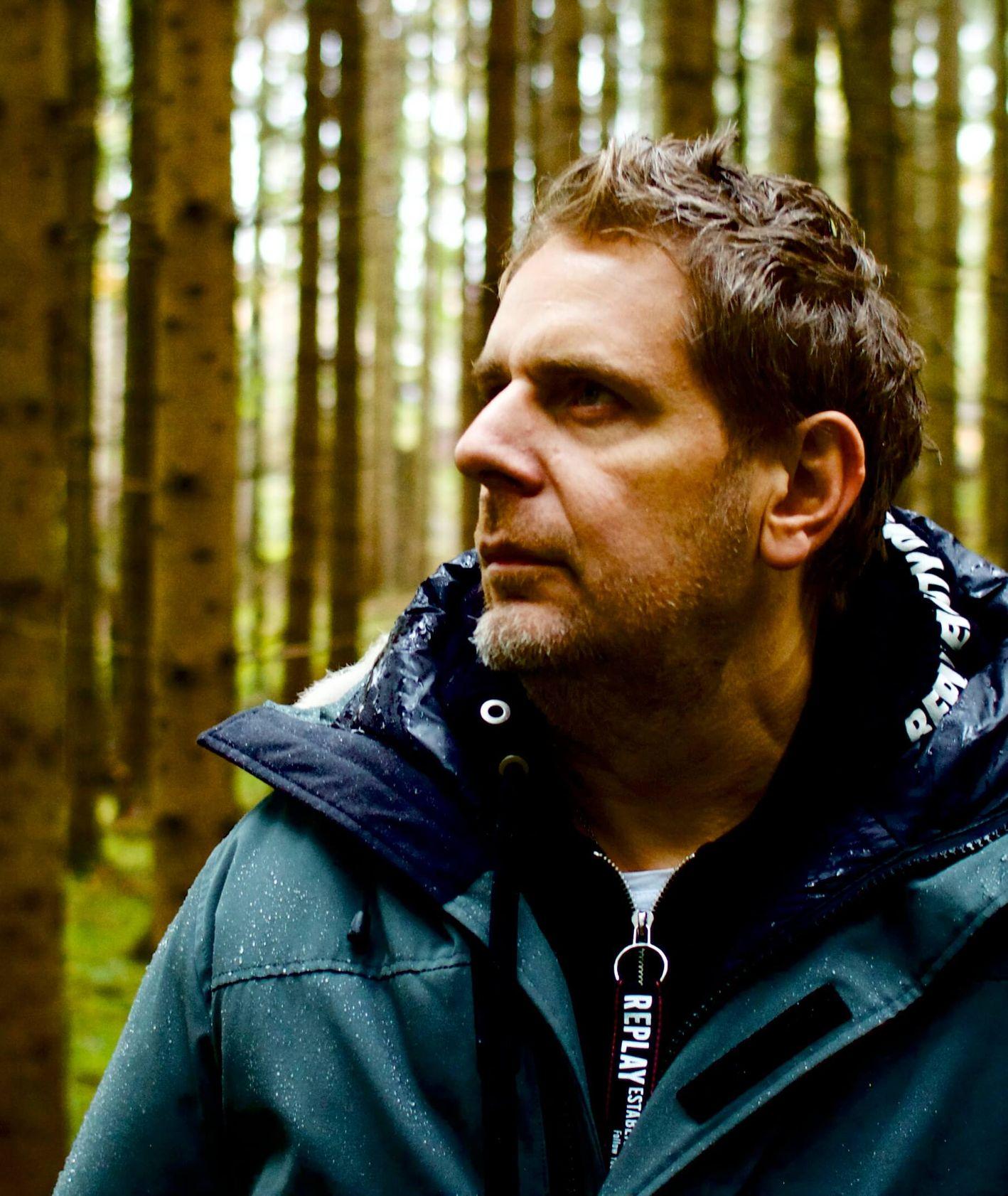 Wojciech Modest Amaro  (fot. materiały prasowe)