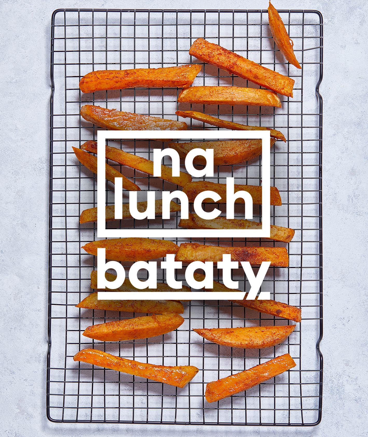 Na lunch do pracy idealnie sprawdzą się bataty. Gotują się szybko, a do tego są smaczne i zdrowe. Co z nich przygotować (il. Marcin Lewandowski)