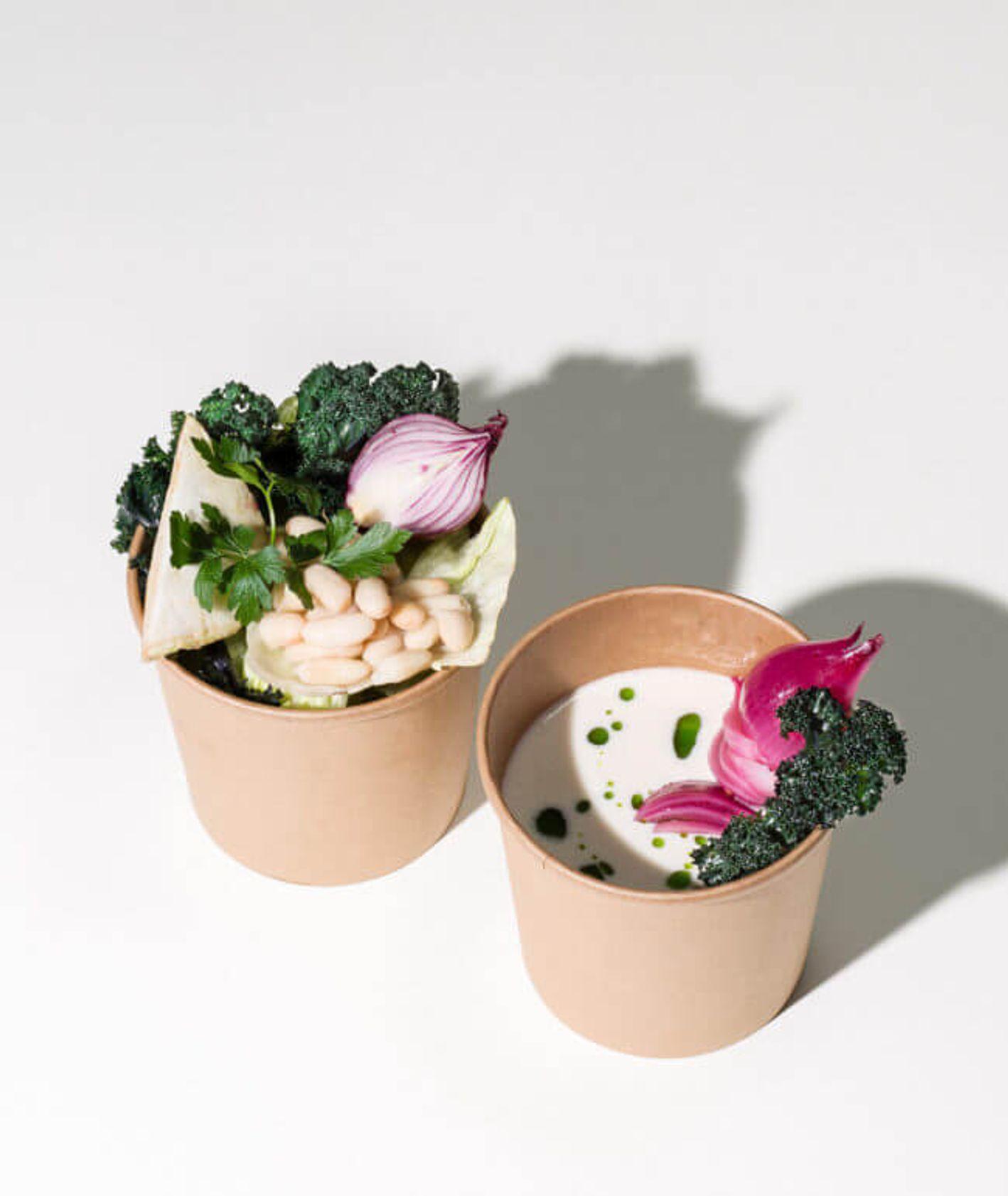 zupa krem z selera i pietruszki, wegańska zupa krem, wegański krem z białych warzyw, krem z selera, rozgrzewająca zupa krem, zupa krem kukbuk, krem z fasoli, zupa krem z fasoli