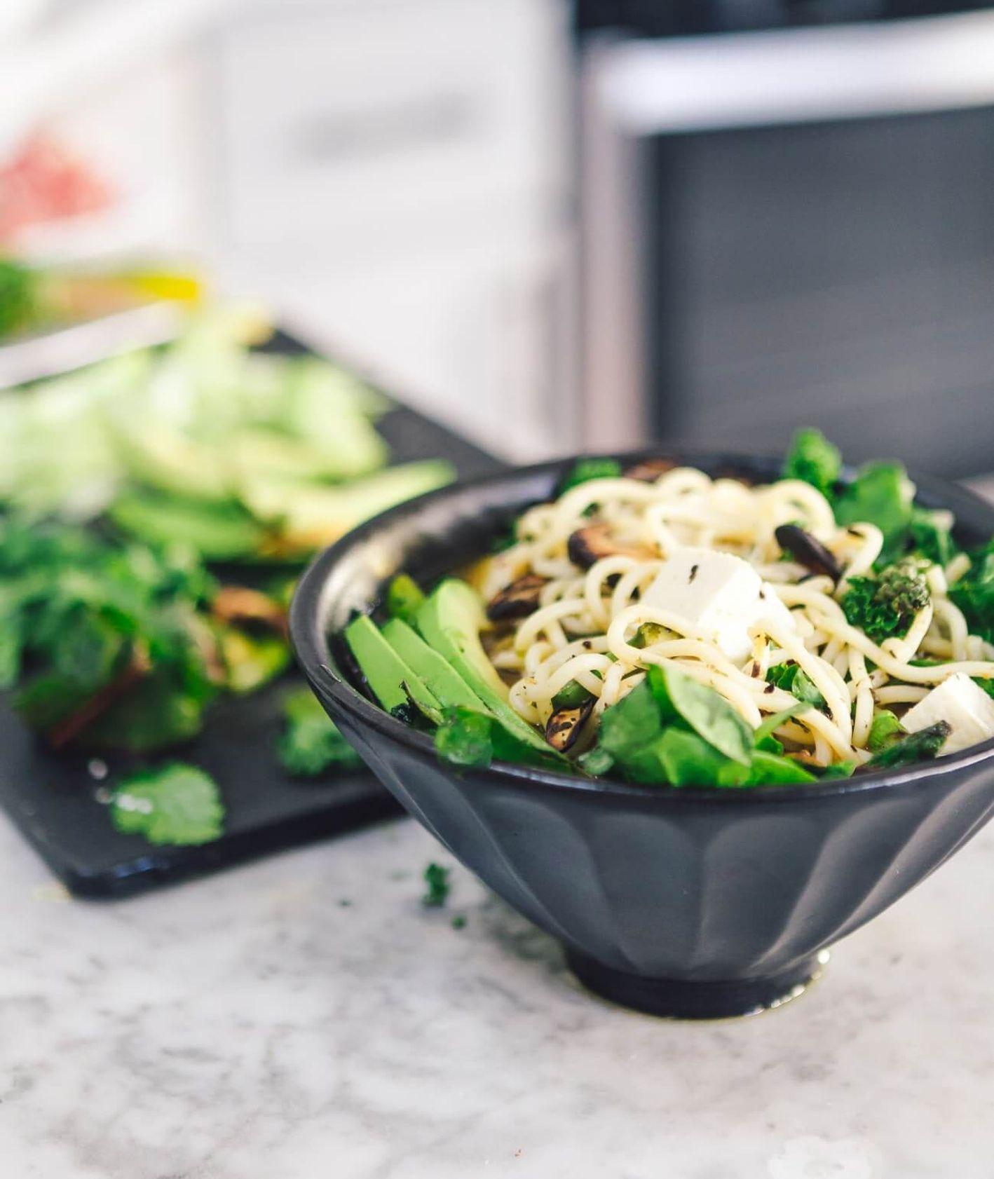 azjatyckie jedzenie The Creative Exchange / Unsplash.com