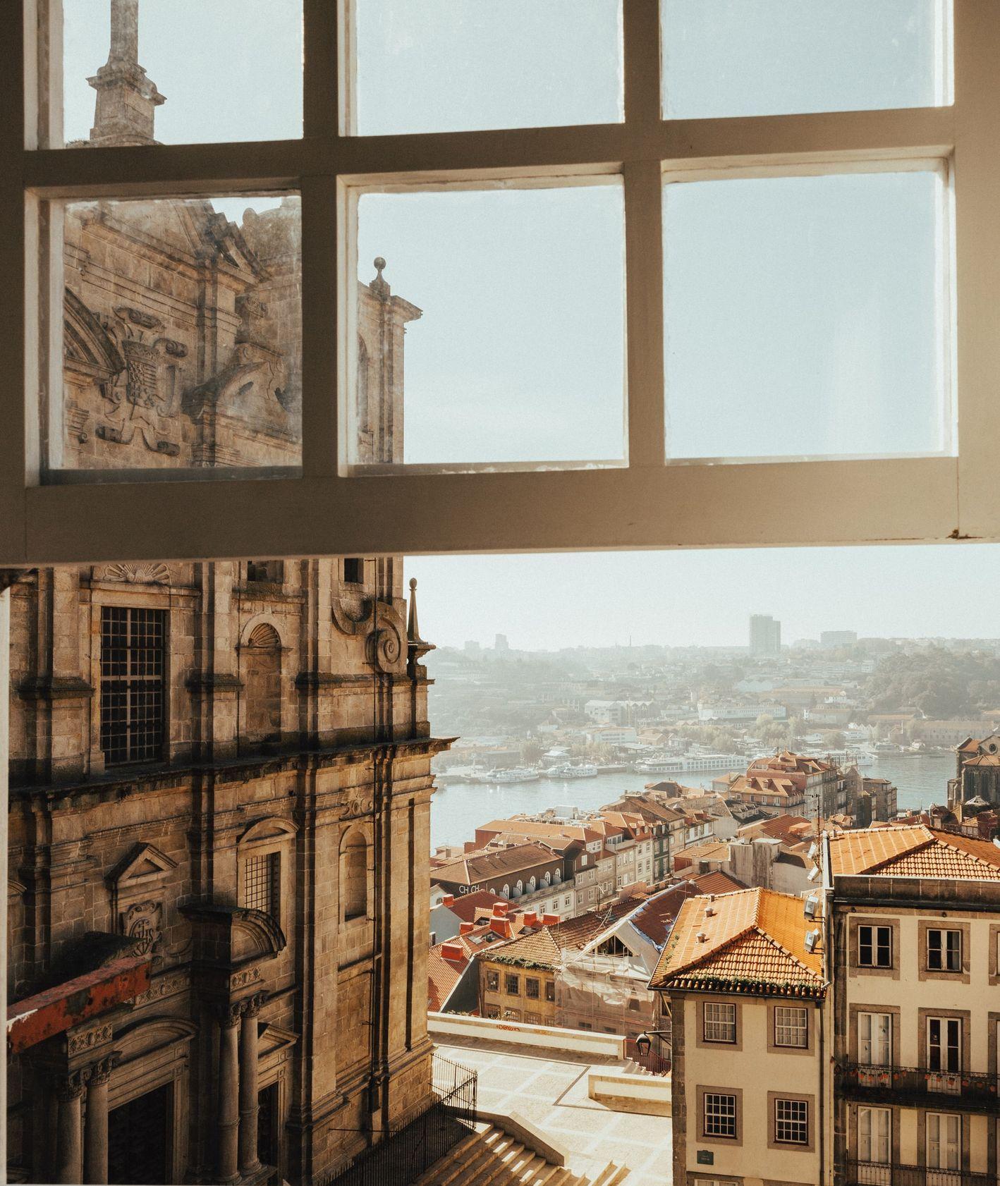Porto (fot. unslplash)