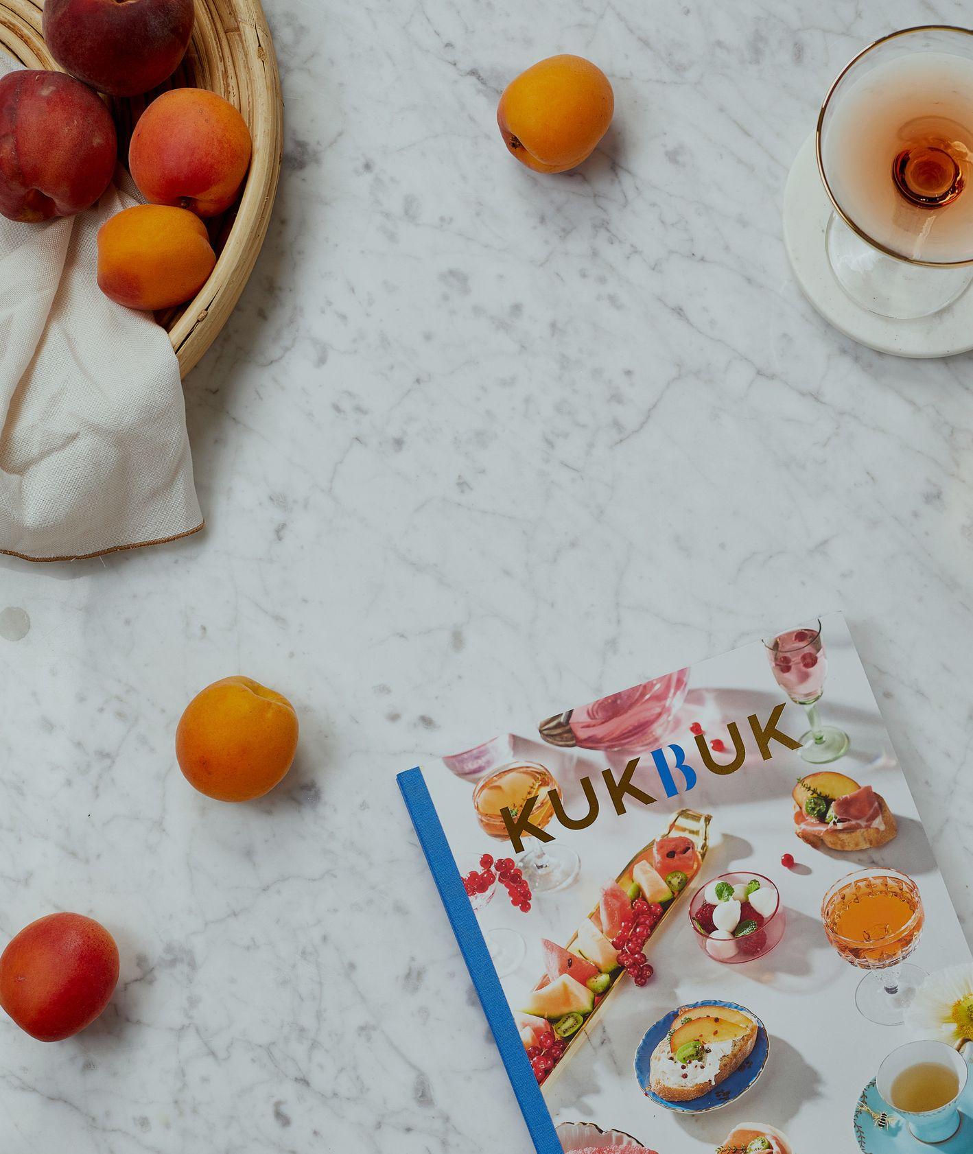 Letnie wydania kwartalnika KUKBUK
