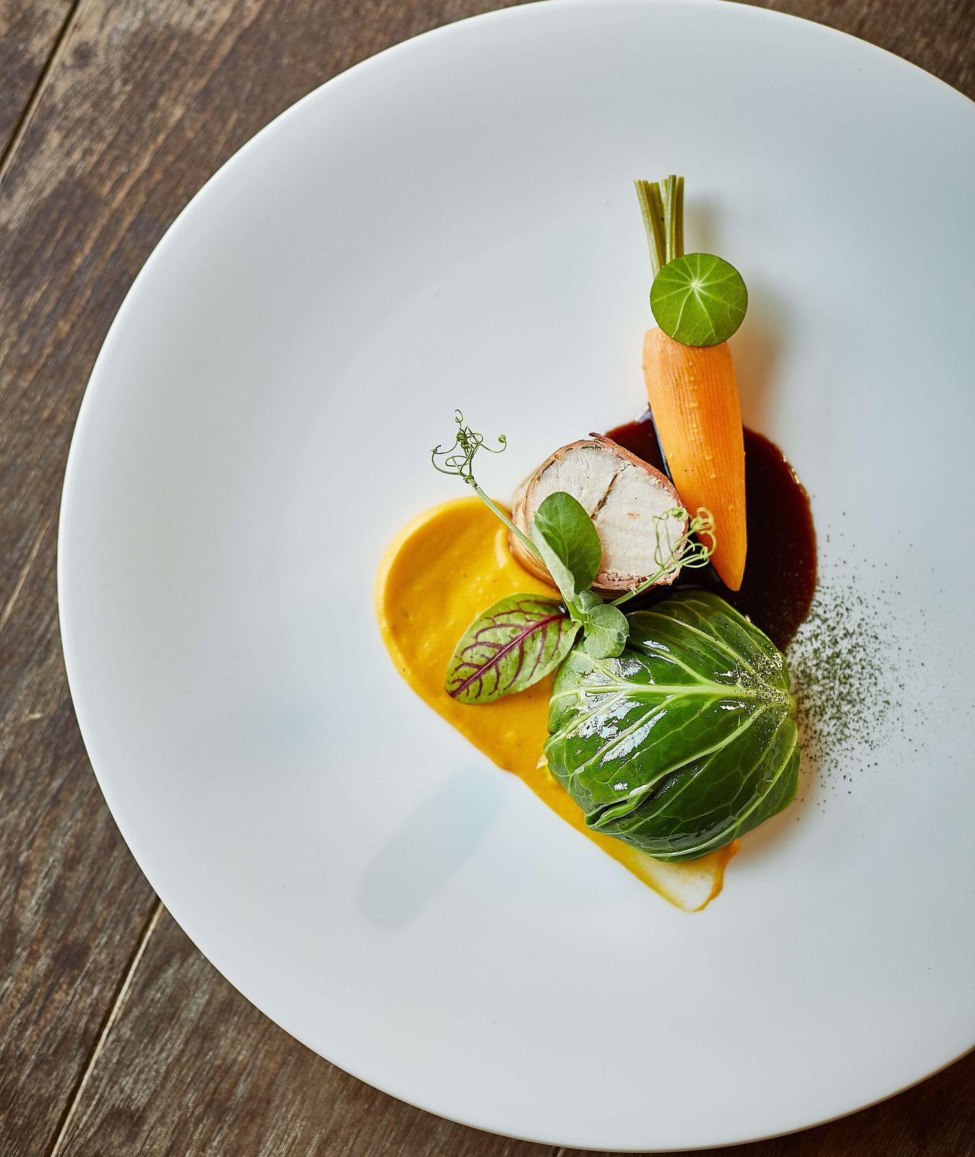restauracja strefa - rezerwacje Fine Dining Week
