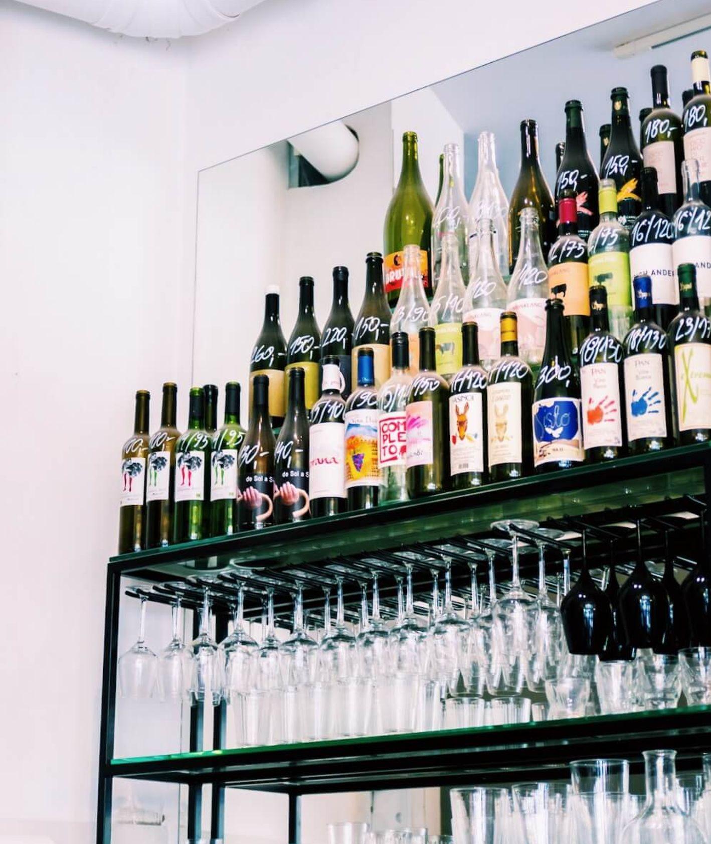 wina naturalne - kraków