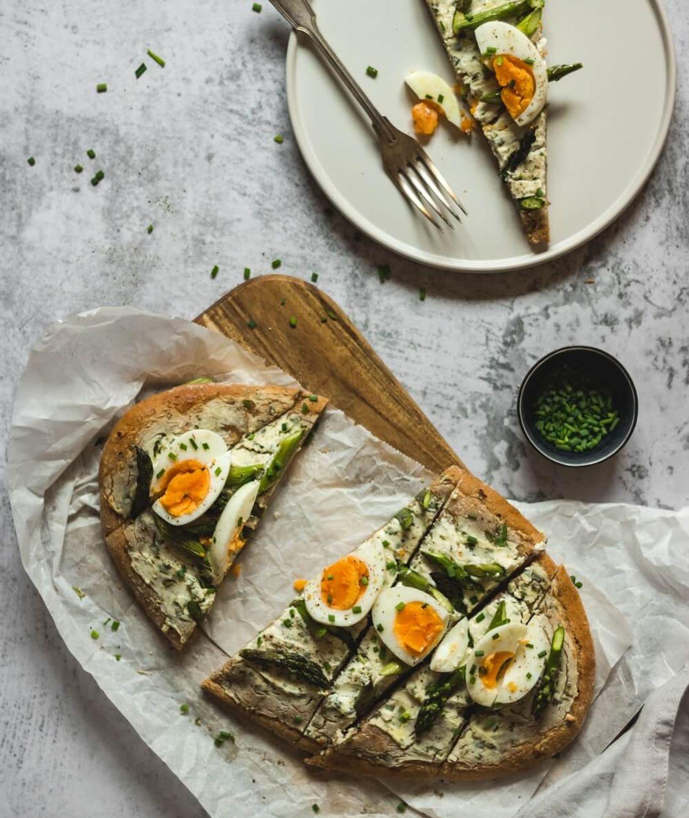 zapiekanka z chleba - sposób na niemarnowanie chleba (fot. Svitlana Denysiuk)