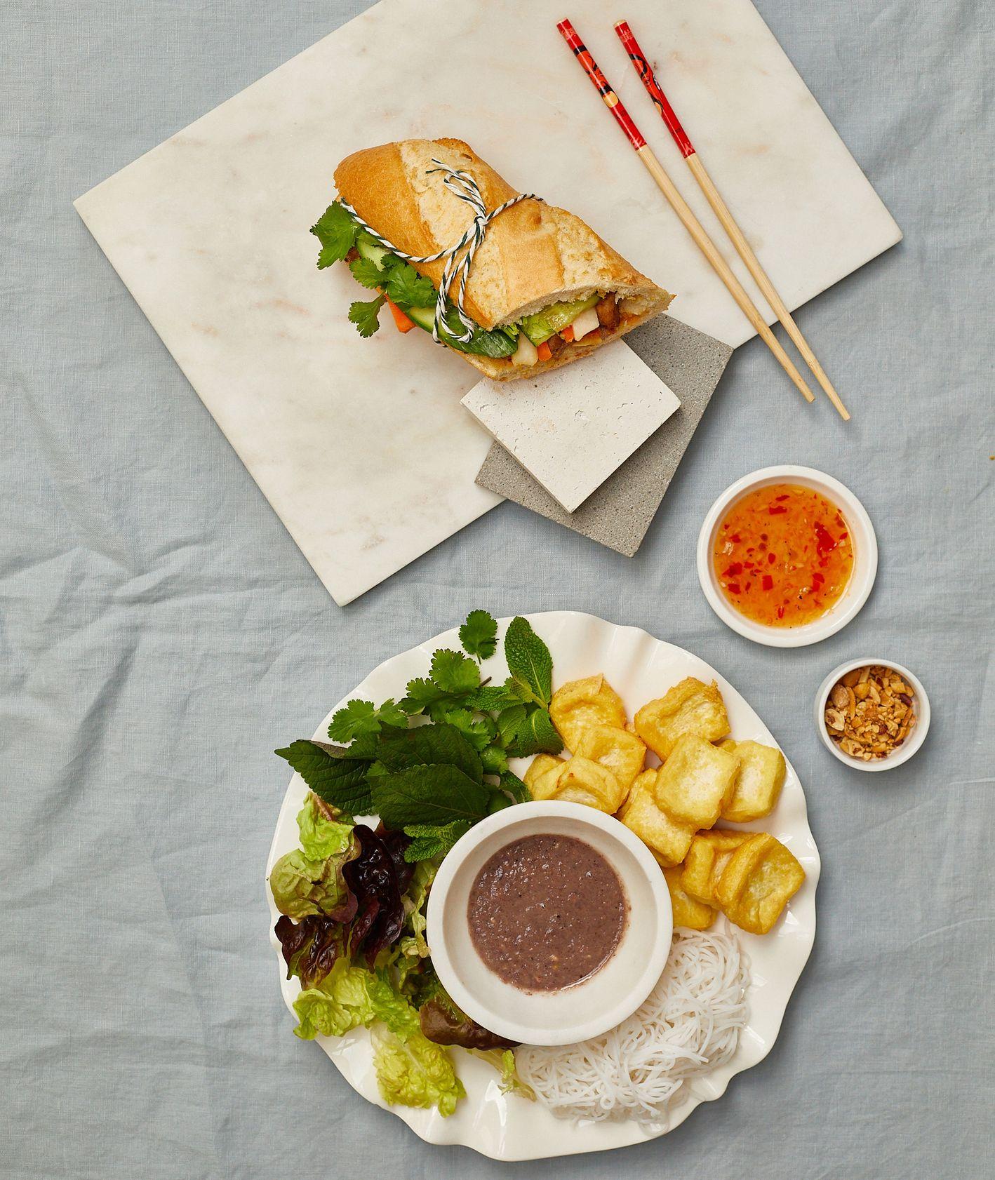 Kuchnia Wietnamska (fot. Maciek Niemojewski)