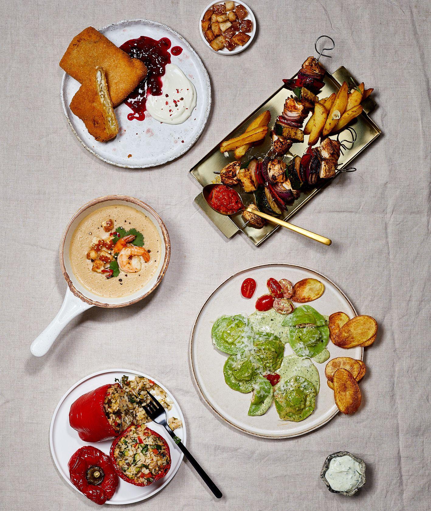Restauracja od kuchni: Warmut (fot. Maciek Niemojewski)