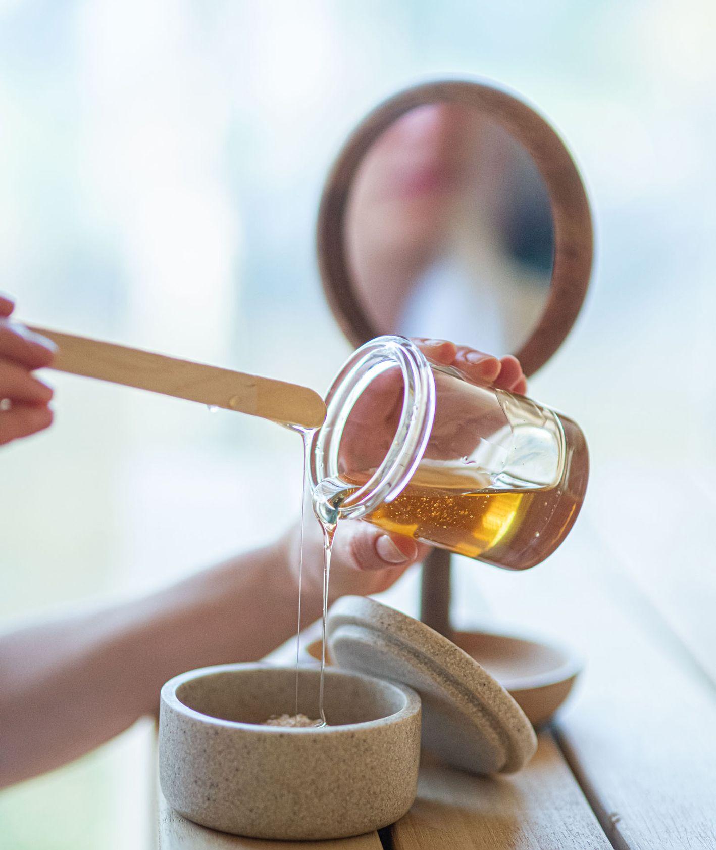 Jak zrobić domowe kosmetyki. Domowe kosmetyki DIY (fot. Rafał Meszka)