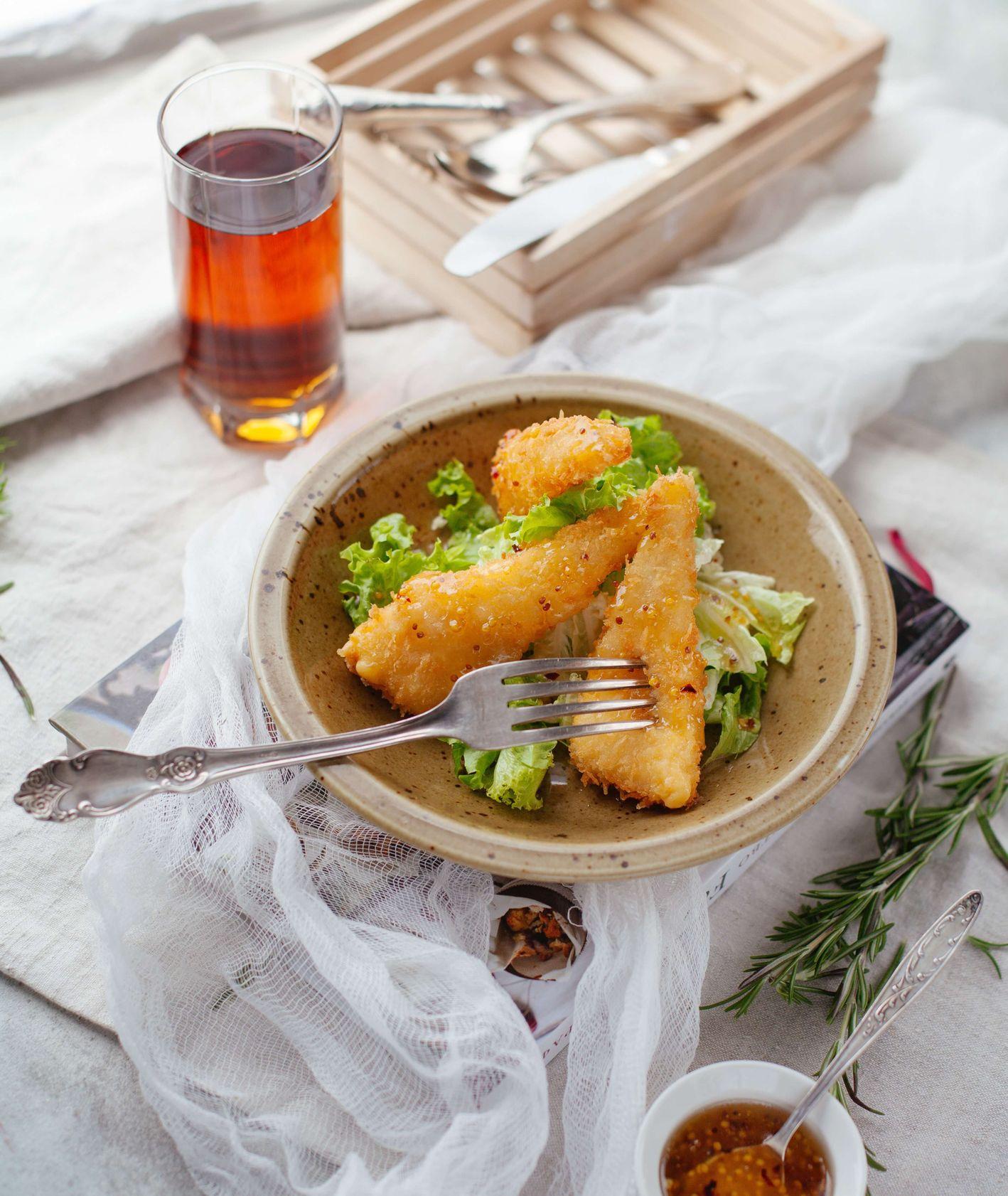 Najpopularniejsze danie z azjatyckich budek (fot. Victoria Shes)
