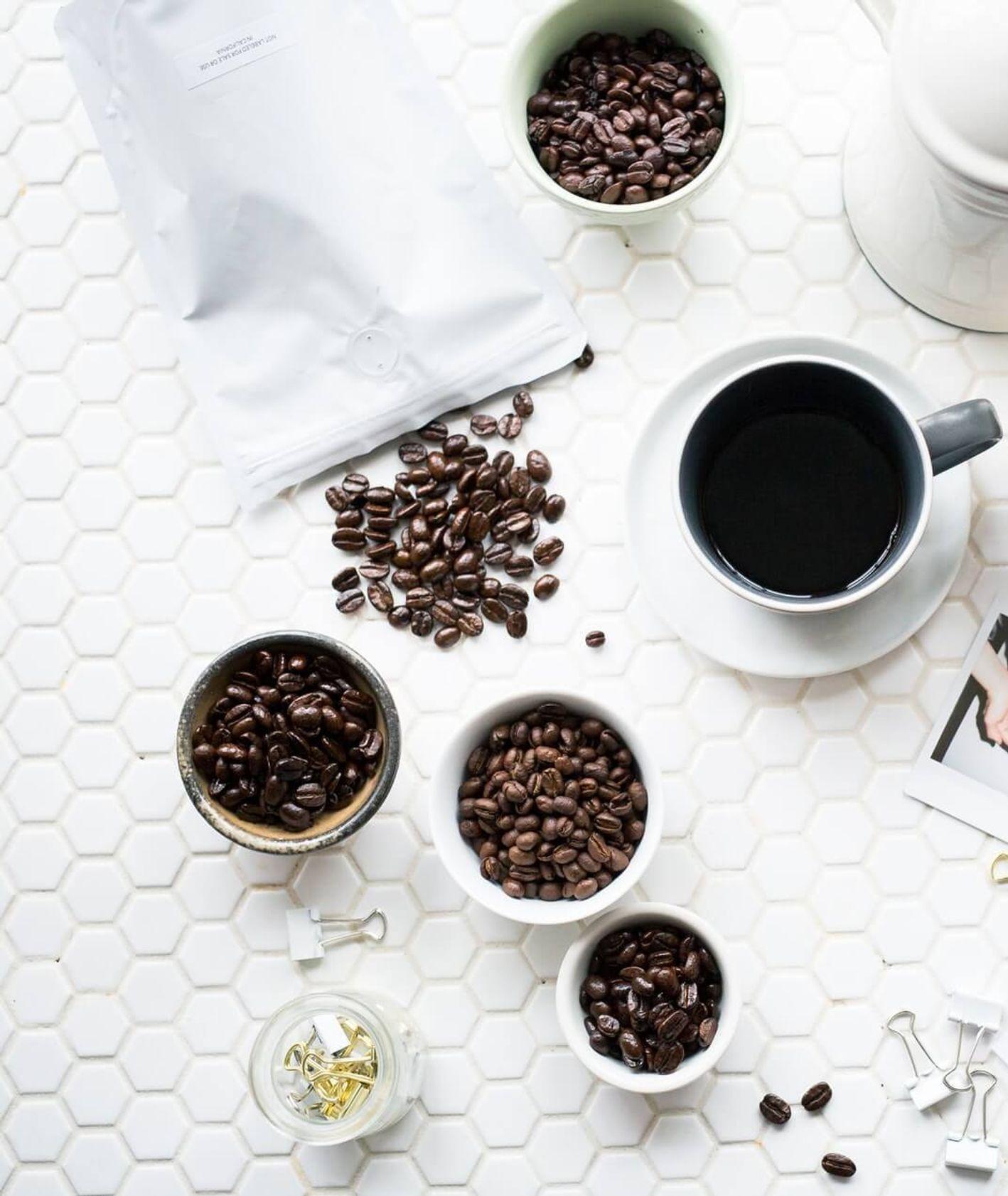 czy powinno się rezygnować z kawy