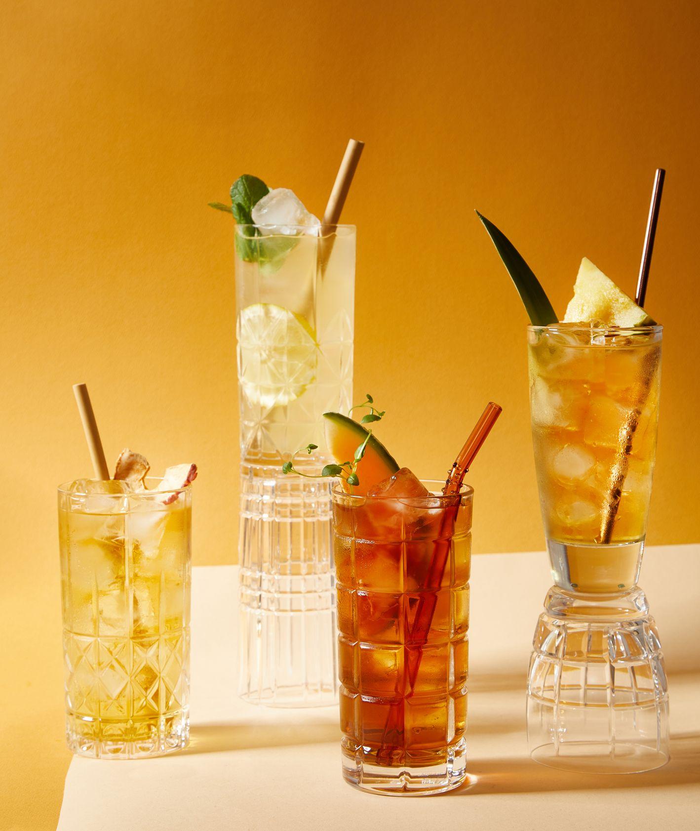Przepisy na drinki z whiskey. Jak zrobić koktail z whiskey (fot. Maciek Niemojewski)