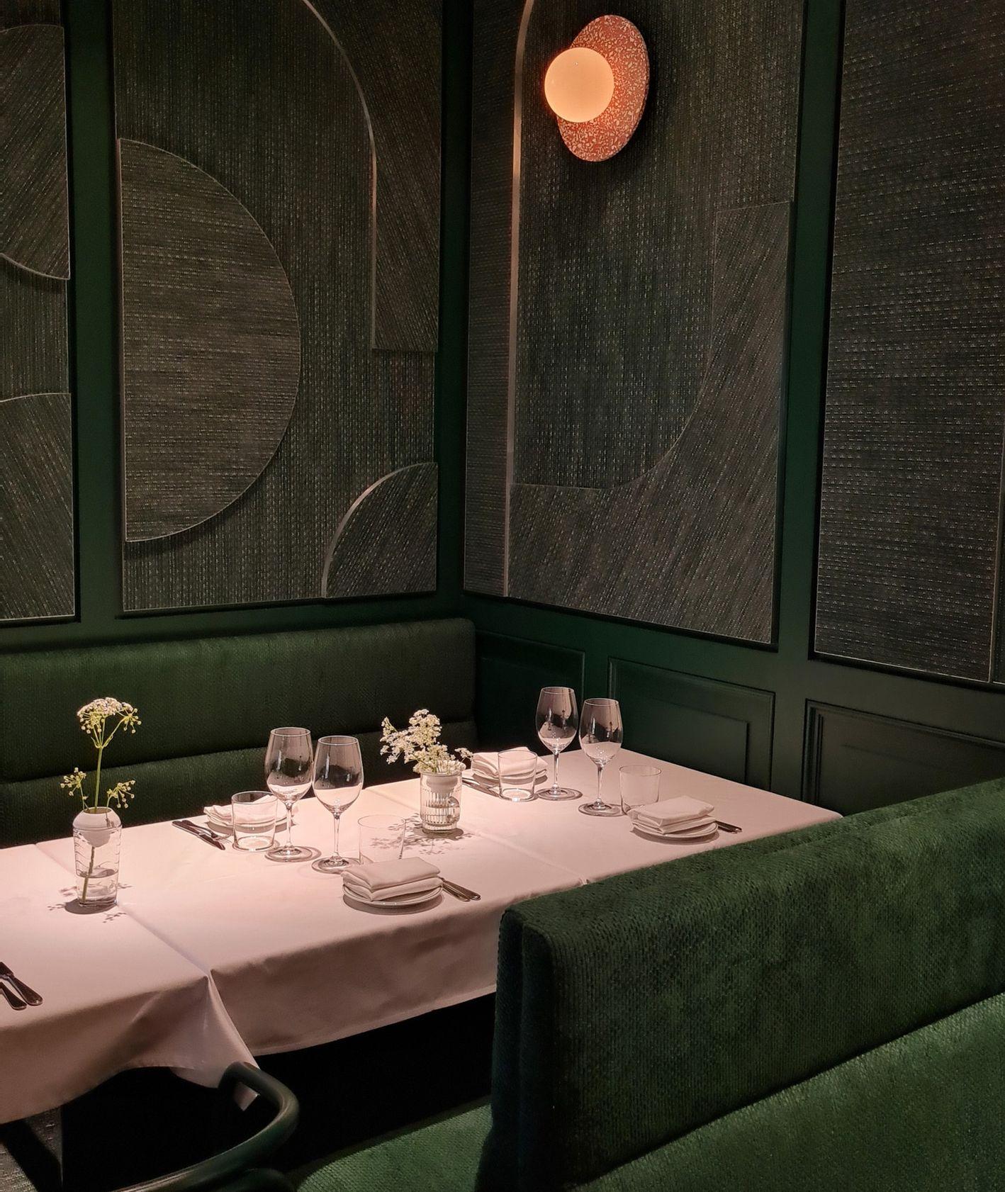Restauracja Le Braci Cucina, miejsce na każdą okazję, gdzie na wino w Warszawie (fot. materiały prasowe)