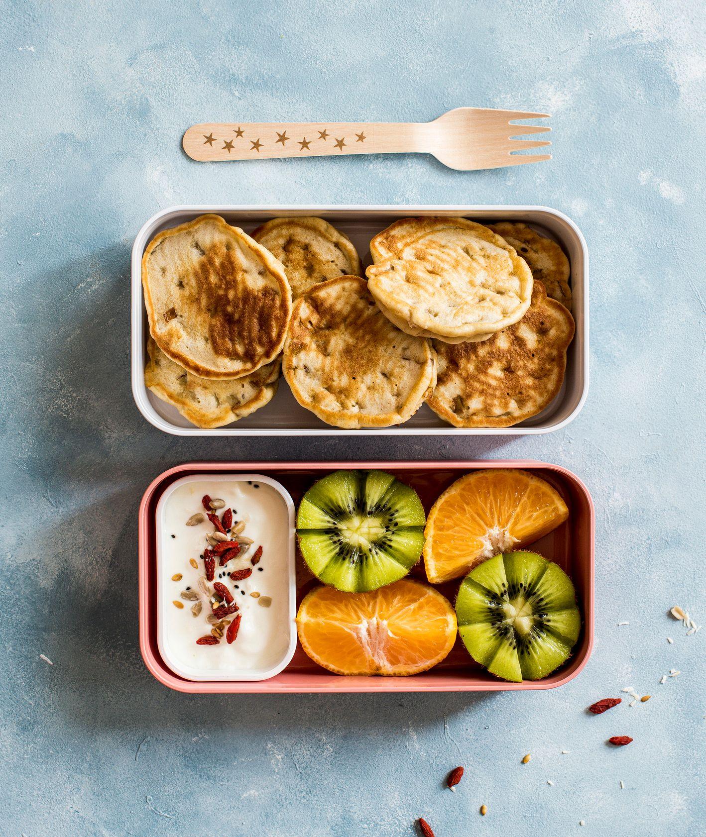 Przepis z ksiażki Lunchbox na każdy dzień (fot. materiały prasowe)