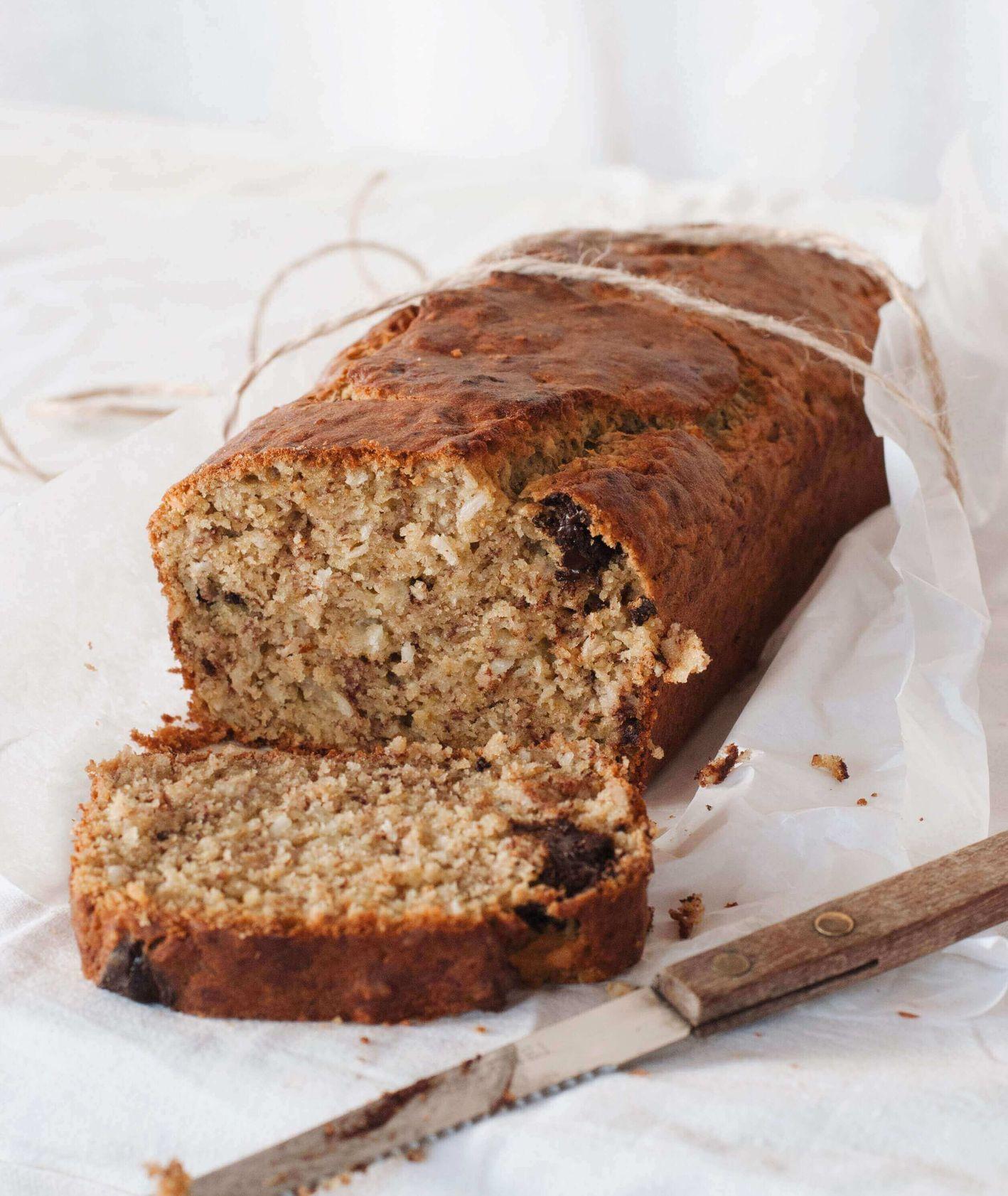 szybkie ciasto bezglutenowe, przepis Lisia Kawiarenka