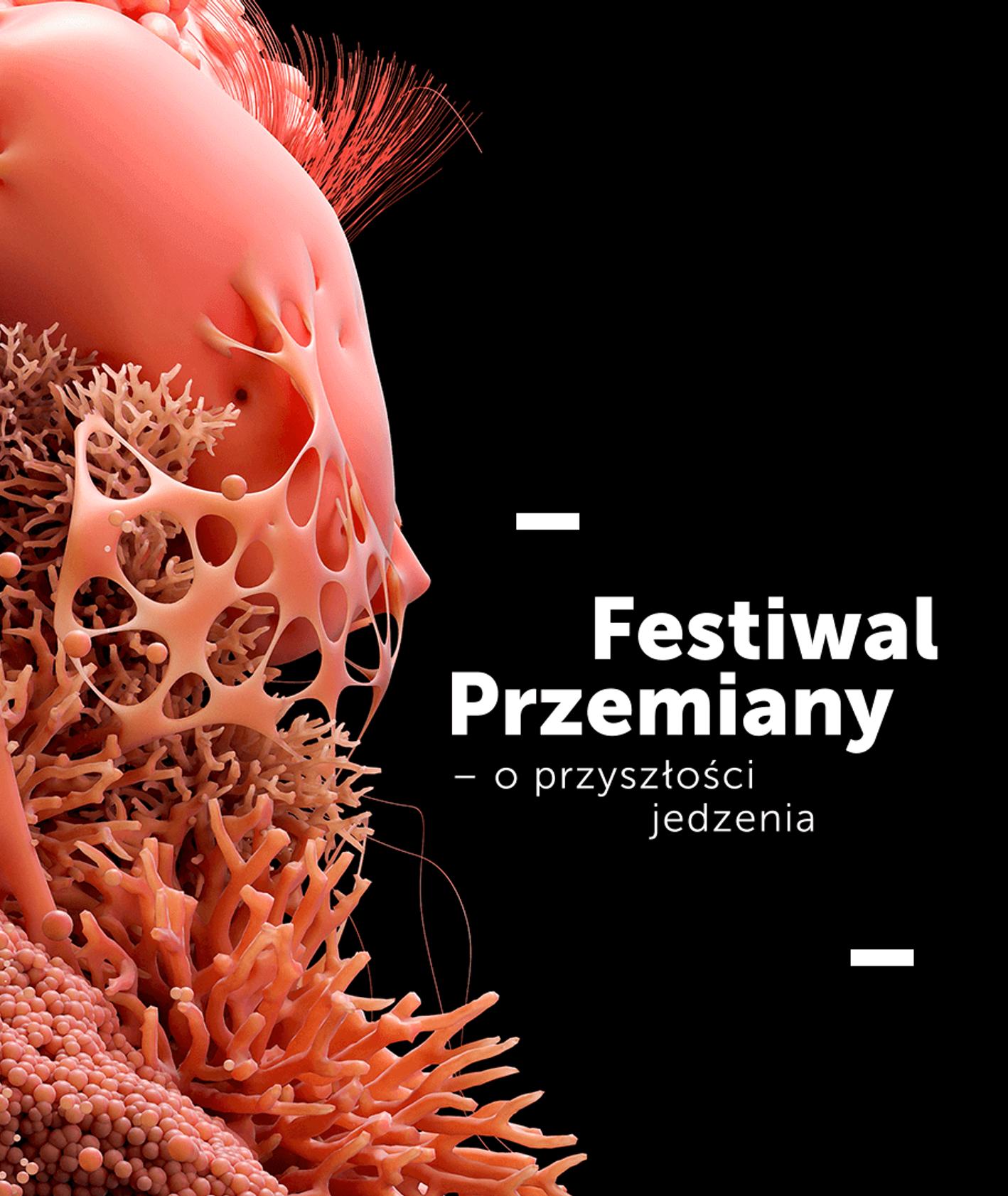 Plakat festiwalowy